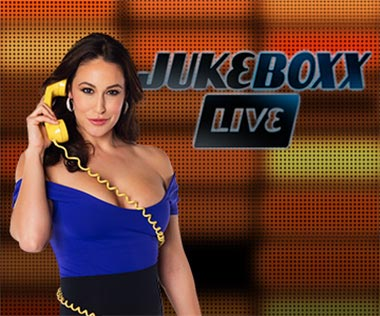 Jukeboxx Live