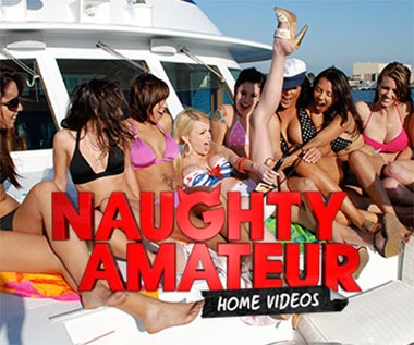 Naughty Amateur Home Videos